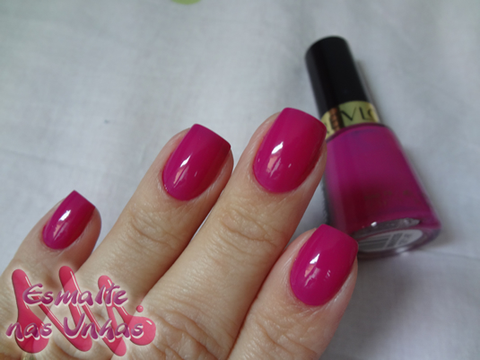 Revlon - Plum Seduction