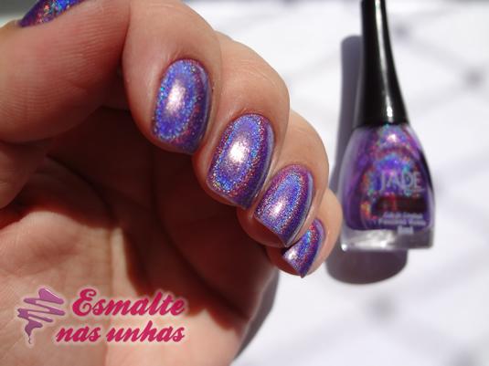 Fascínio Violeta