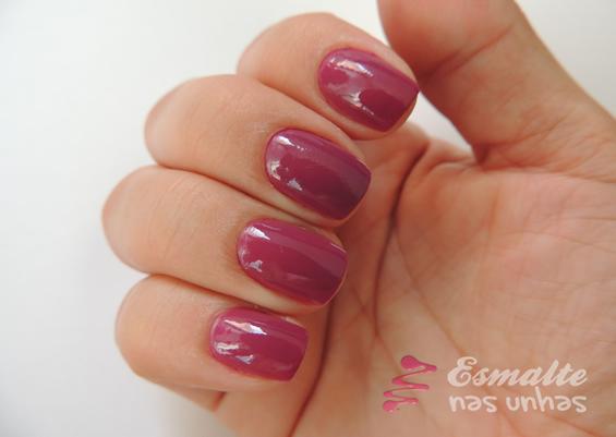 Scarlett - Blant Colors