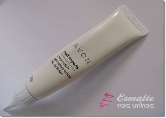 Mira Cuticle da Avon