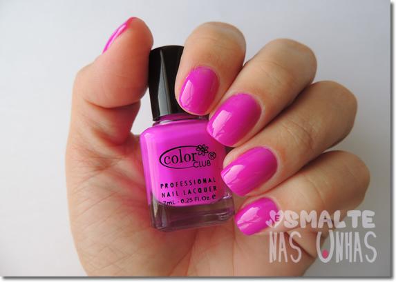Color Club - Mrs. Robinson