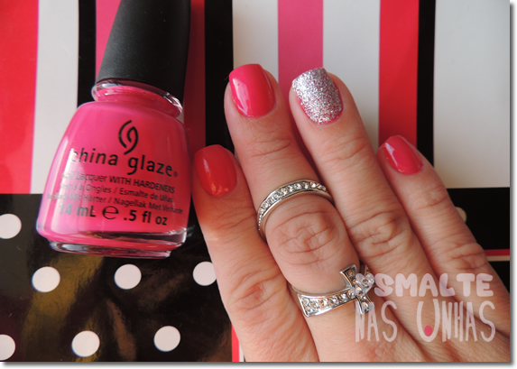 Fucshia Fanatic - China Glaze