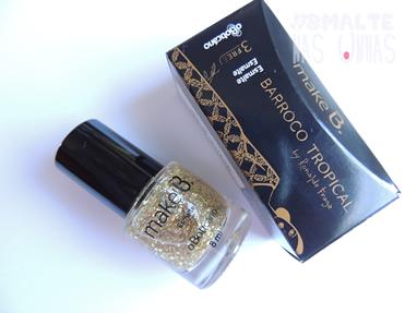 Blog Jake Badulake » Esmalte Dourado coleção Barroco ...