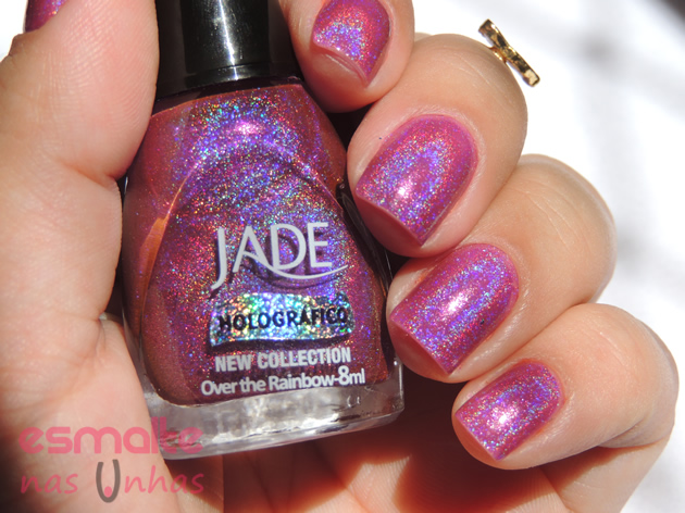 Jade - Over the Rainbow