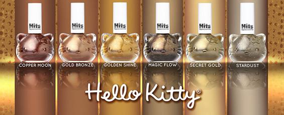Specialittá - Hello Kitty - Coleção Inverno