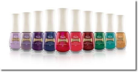 Lançamento Beauty Color - Poções