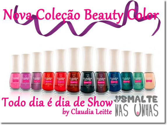 Todo dia é dia de Show - Beauty Color