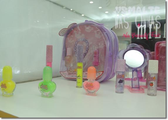 Beauty Fair 2013 - Lançamentos