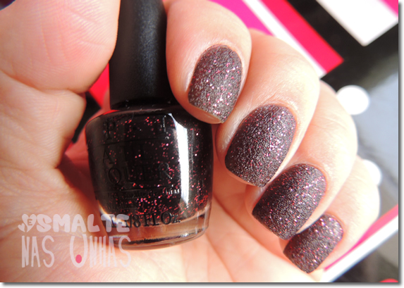 Stay the Night - OPI