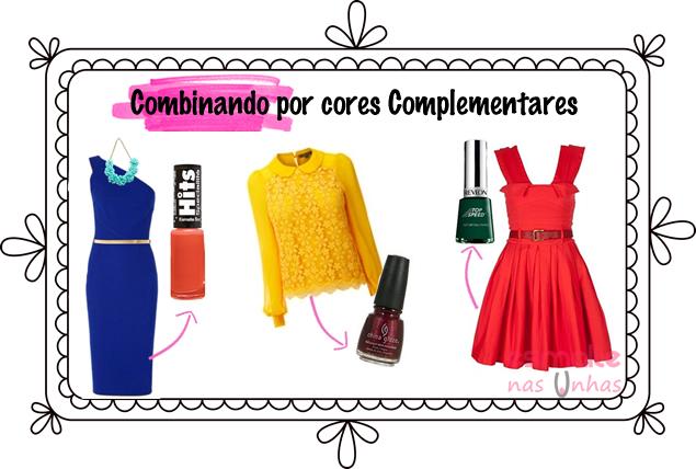 combinar_esmalte_e_roupa_cores_complementares