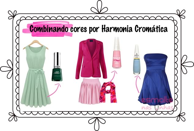 combinar_esmalte_e_roupa_harmonia_cromatica