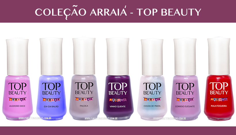 NOVA_COLECAO_ARRAIA_TOP_BEAUTY