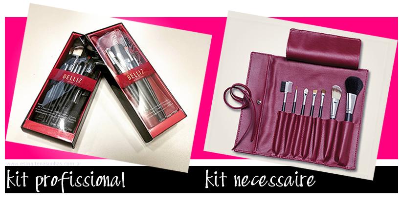 lancamentos_lbelliz_kits_de_pinceis_para_maquiagem