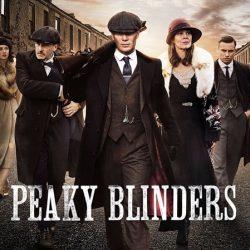 #SérieDaVez: Peaky Blinders!
